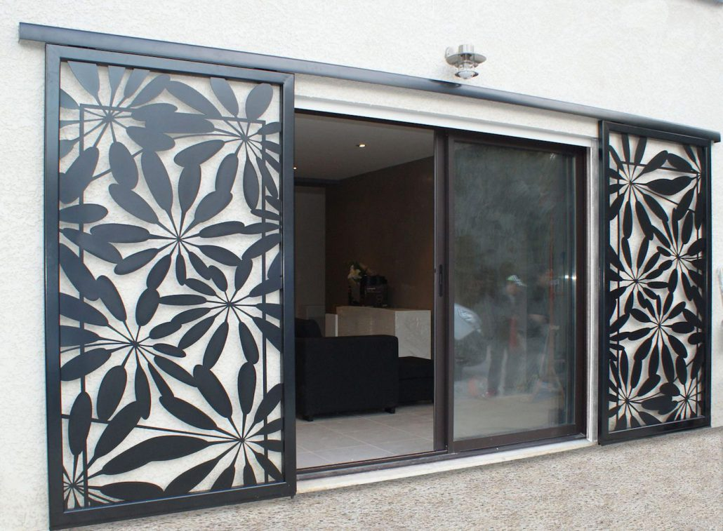 brise soleil r sille design. Black Bedroom Furniture Sets. Home Design Ideas