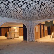 Décorations et Luminaires : parements muraux