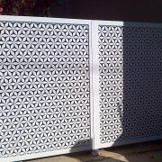 Portails clôtures et claustras