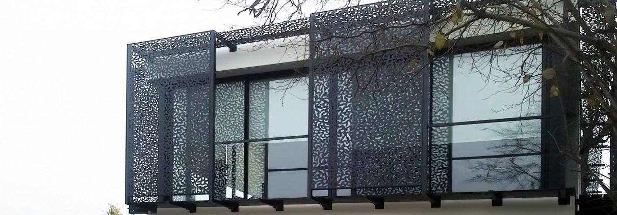 Parement de facade Louveciennes maison individuelle